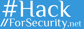 Hack for Security